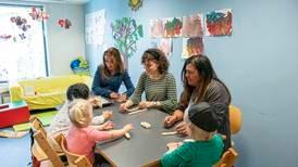 Den jødiske barnehagen i Oslo fyller 40 år
