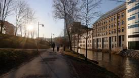 Kirkens Bymisjon vil ha frisoner for omsetning av narkotika i Oslo