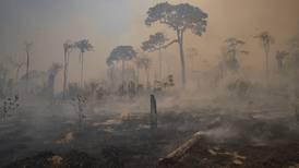 Urfolksaktivister drepes daglig i Amazonas