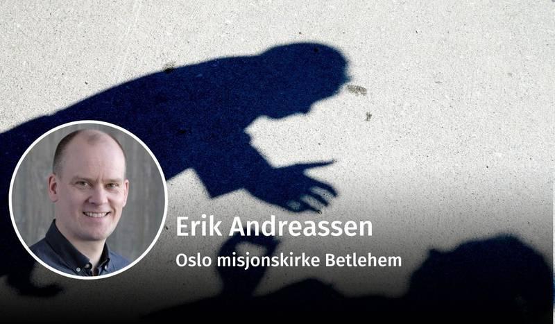 Erik Andreassen, abort, debatt
