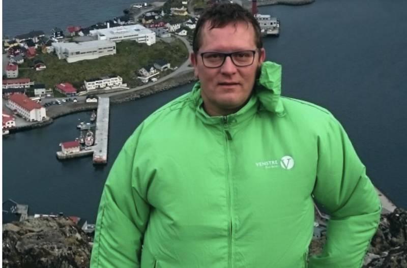 Hoppet av: Tor Mikkola satt i kommunestyret i Nordkapp for Venstre, men gikk i vår over til Senterpartiet. Nå er han ordførerkandidat for Vedums parti. Venstre brydde seg ikke om fiskeri eller saker som angikk dem, mener han.
