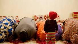 Sisten, bønn og samvær