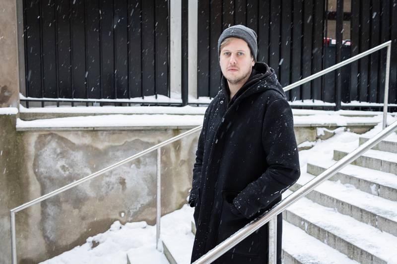 – Det overrasker oss at kristen bakgrunn slår negativt ut når man skal søke jobb, sier Edvard Nergård Larsen, stipendiat ved Institutt for sosiologi og samfunnsgeografi (ISS), Universitetet i Oslo.