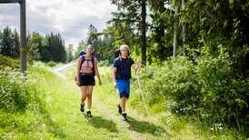 Venter norsk pilegrimsrekord i sommer