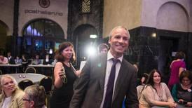 KrF-profiler kan ryke ut av Stortinget