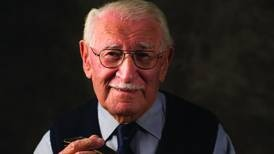 Eddie Jaku overlevde holocaust. Boka hans bør gli rett inn i skoleverket
