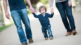 Det gode familielivet