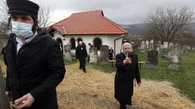 Nå vender jødene tilbake til Øst-Europa