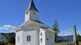 Vil sikre landets kirker mot brann og forfall