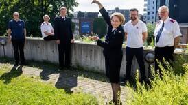 Frelsesarmeen med nytt senter på Ensjø