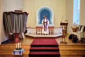 Delt Kirkeråd vil fortsette «profetveien»