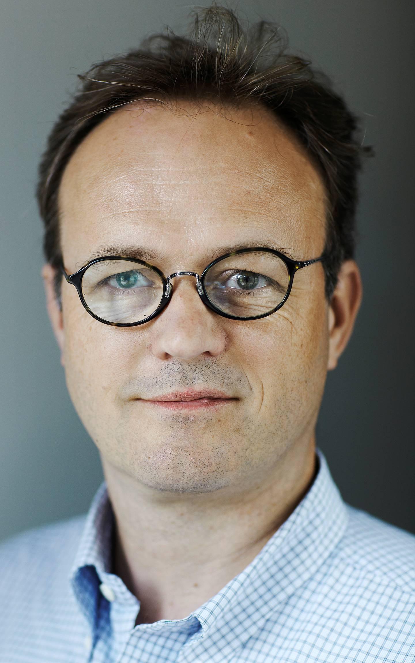 Leif Knutsen
