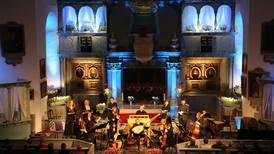 Gjenoppdagede barokk-kantater spilles med kjærlighet av Orkester Nord