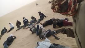 Hjelpearbeider: – Libyas humanitære krise er neglisjert