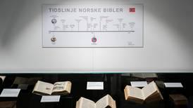 Kyrkjereform med språklege følgjer