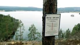 Mistillit til 50 års vanstyre i Oslo