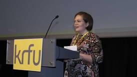 KrFU vil sikre fosteret rettsvern – men stemte ned forslag om abortforbud i uke 16