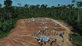 PERU: Tillot hemmelige korona-begravelser i umerkede massegraver