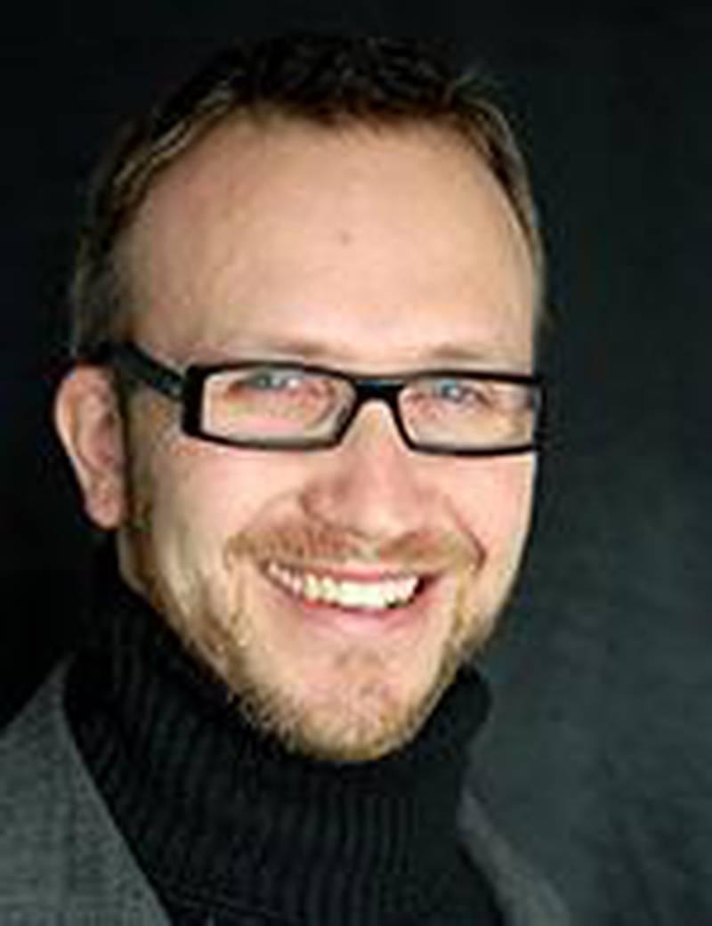 Marius Timmann Mjaaland er professor i religionsfilosofi ved Universitetet i Oslo og har skrevet boken «The hidden God. Luther, philosophy and political theology».