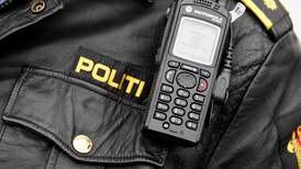 Politiet stanset livssynsarrangement på Sunnmøre