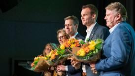 Flere KrF-profiler møter drama om fremtiden på Stortinget – knapt sikkert noe sted