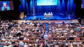 Turbulent omstilling i «kirkens misjonsorganisasjon»