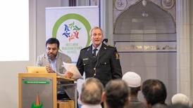 Sinte og fortvilte unge muslimer etter koranbrenningen