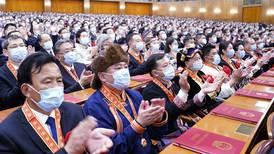 Kostbar fattigdomsbekjempelse gir resultat i Kina
