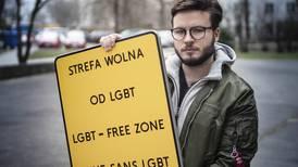 LHBT-frie soner i Polen: Norge strupte pengesekken. Da var det noen som snudde