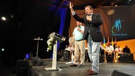 Vekkelsespredikanten Reinhard Bonnke er død