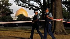 New Zealand-politiet etterforsker nye moskétrusler
