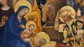 Ellingsens julehilsen