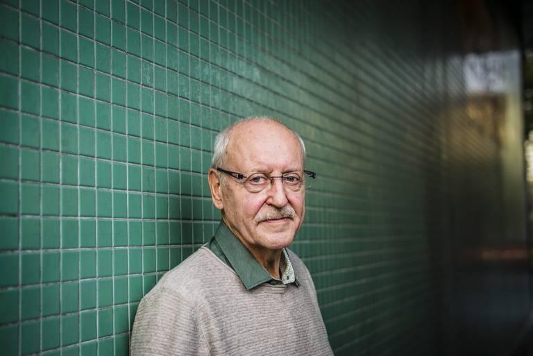 Rudi Kessel