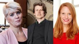 Kultur-Norge om ny minister: – Abid Raja er en tydelig stemme i samfunnsdebatten
