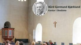 Ledelsen i Den norske kirke har relativistisk moralforståelse som ligner på Kardemomme-loven