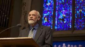 Ufiltrert kritikk av megakirke-trenden i Eugene Peterson-biografi