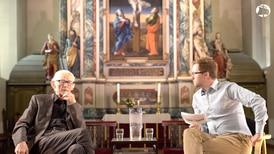 Håkon Bleken: – Jesus på korset er uforståelig for meg