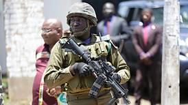 Frykter borgerkrig i Kamerun