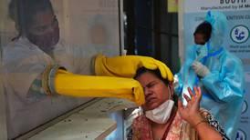 Over 6 millioner koronasmittede i India