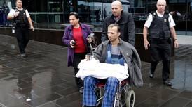 New Zealand åpner grensen for ofrene etter Christchurch-massakren
