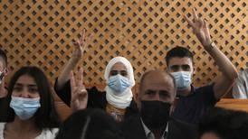 Israelsk høyesterett utsetter utkastelser fra Sheikh Jarrah