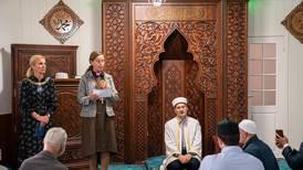 Stavanger-politikere av alle farger slo ring om moské
