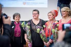 Ny strategi for samisk kirkeliv enstemmig vedtatt