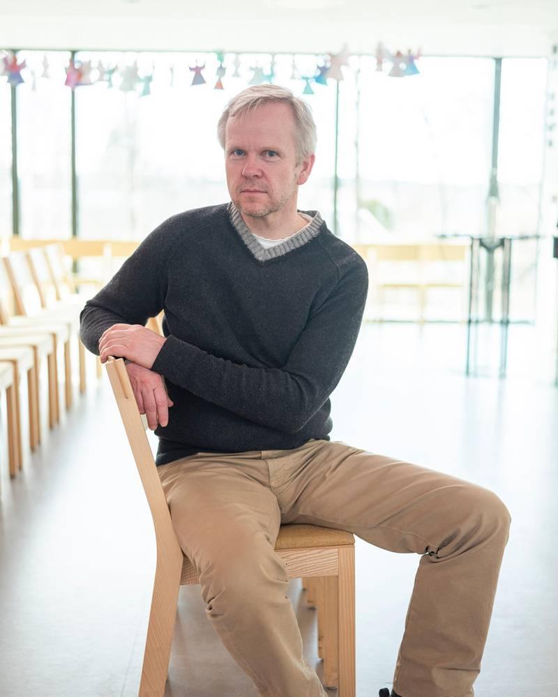 Daglig leder i Eidsmarka og Østerås menigheter