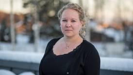 Hilde Ekeberg melder overgang fra KrF til Arbeiderpartiet