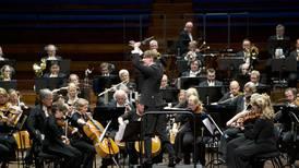 Anmeldelse av Oslo-Filharmonien: 'Må jeg utsette meg for dette?'