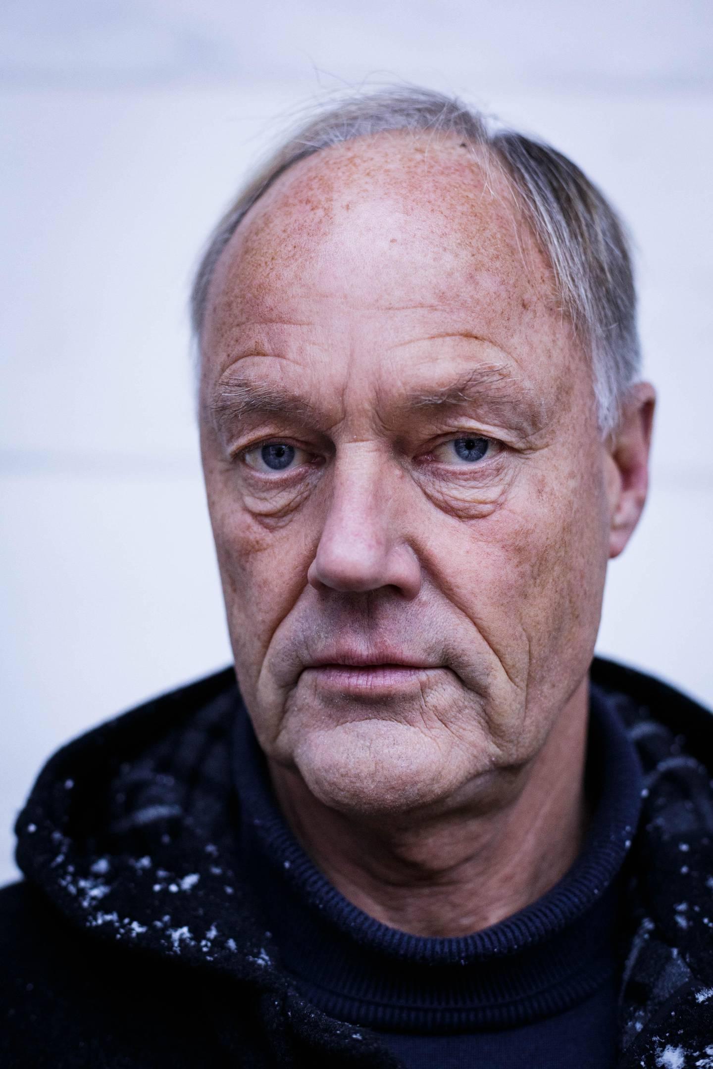 Petter Gottschalk, Oslo Tingrett