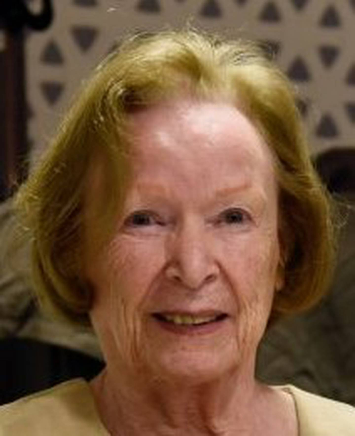 Eva Røine, psykolog
