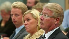 Sandberg: Søviknes var Hagens førstevalg