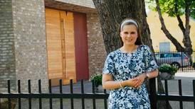 Lea (21) gleder seg til prestestudium, men som katolikk kan hun neppe bli prest